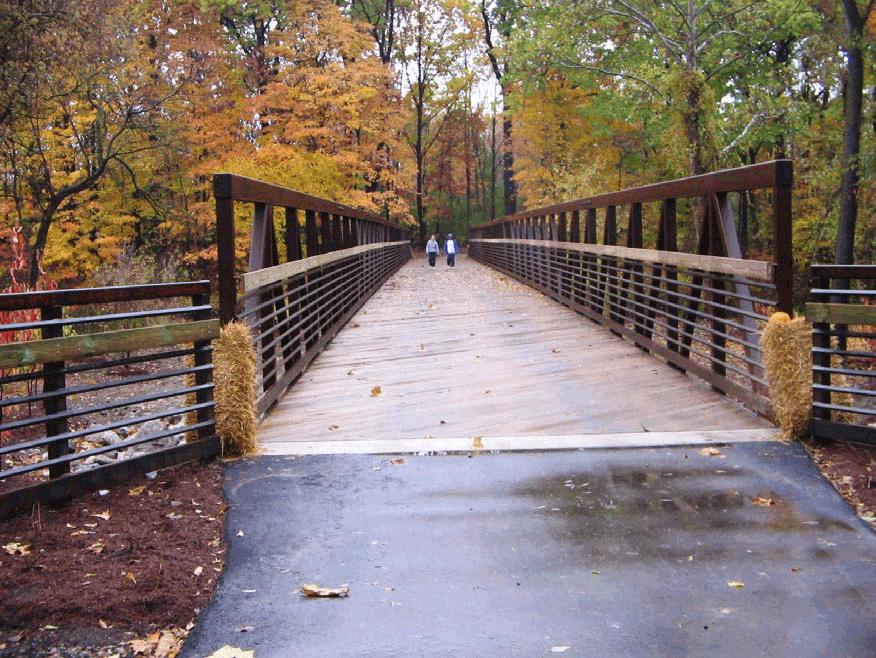 Current Trail