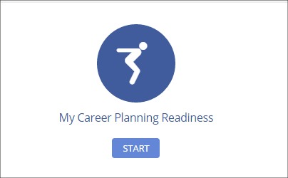 My Career Planning Readiness
