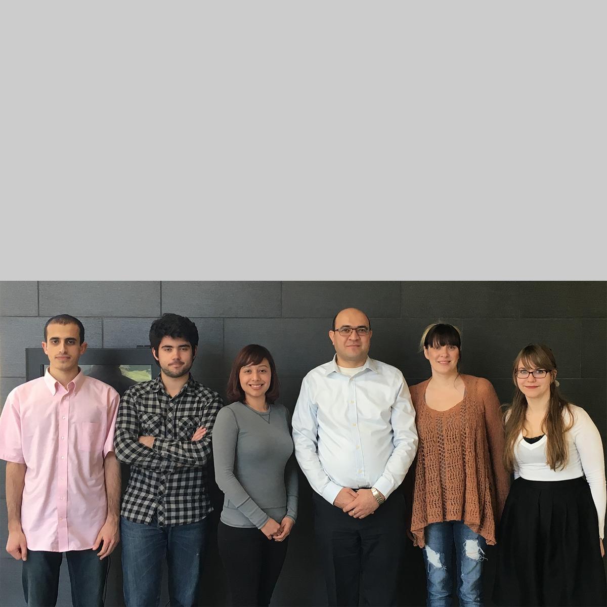 HFC Engineering Team Finalists in CCIC
