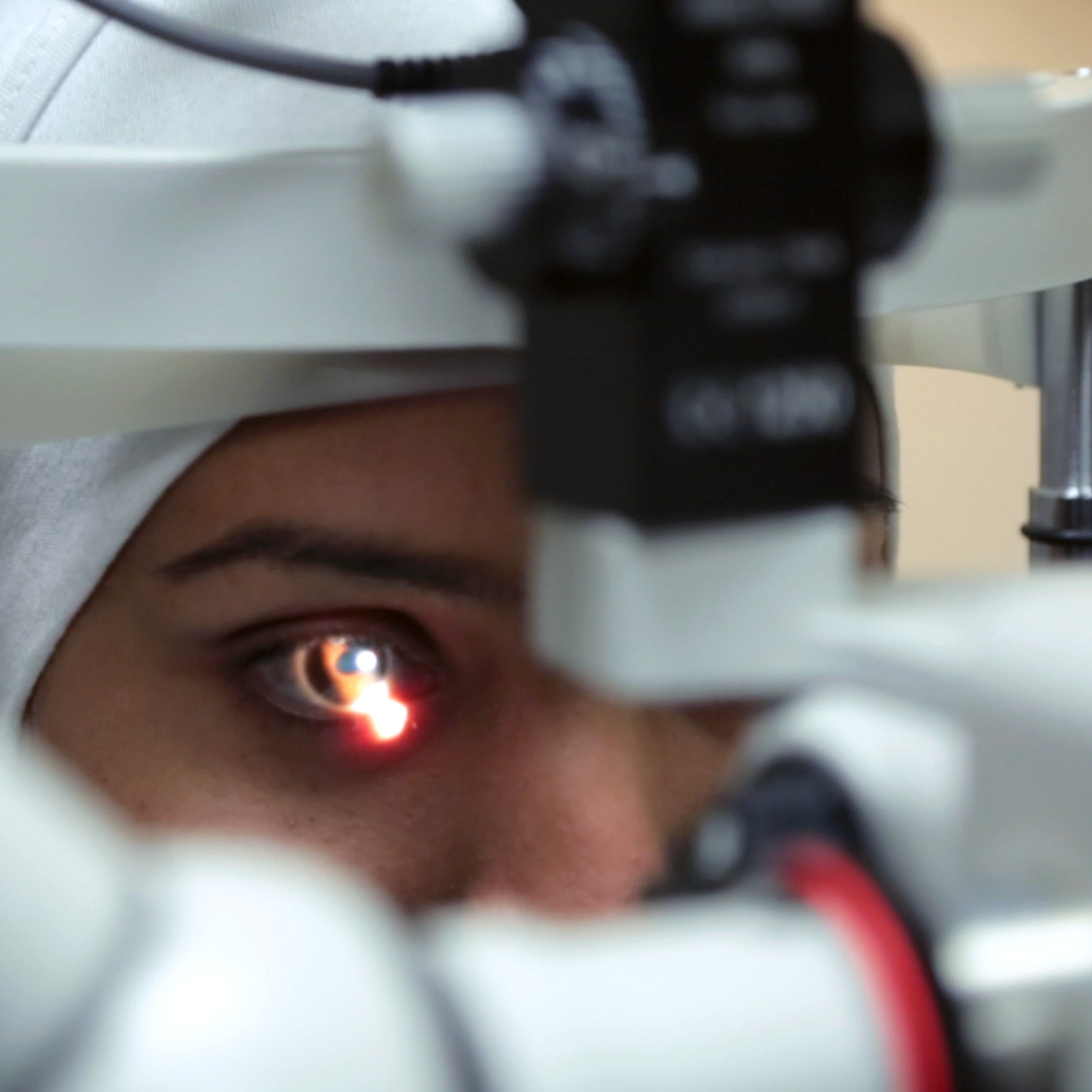 Ophthalmic Technician | Henry Ford College