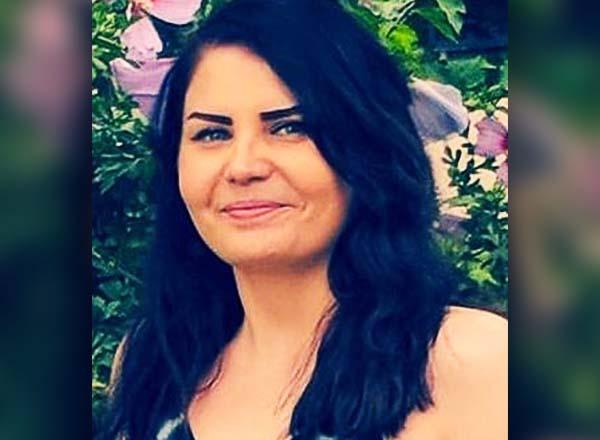 Megan Akkari