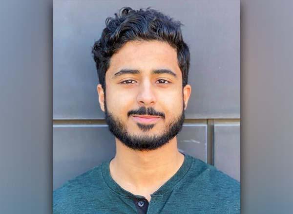 Photo of Emad Hani Abdulaziz.