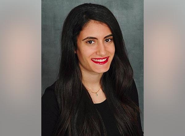 Najwa Aboudaye