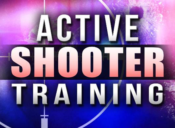 Active Shooter Training logo