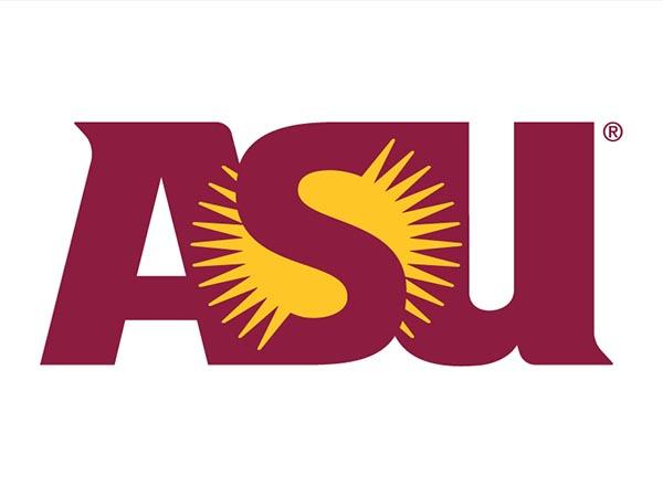An image of the ASU logo.