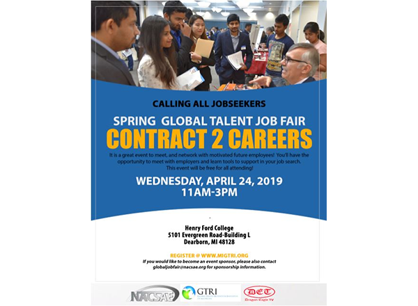 Contract2Careers graphic