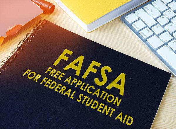 FAFSA book