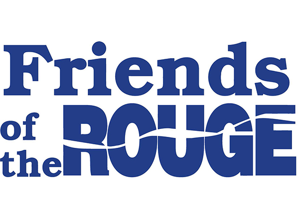 Friends of the Rouge logo