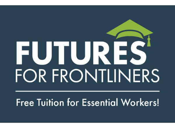 Futures Frontliners Logo