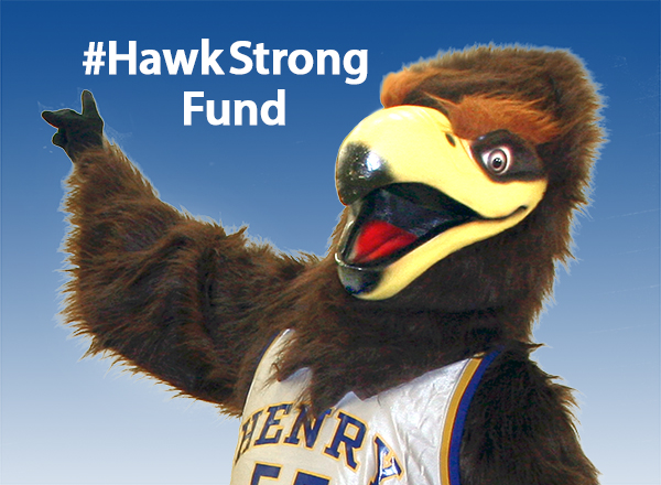 Hawkster with Hawk Strong Fund