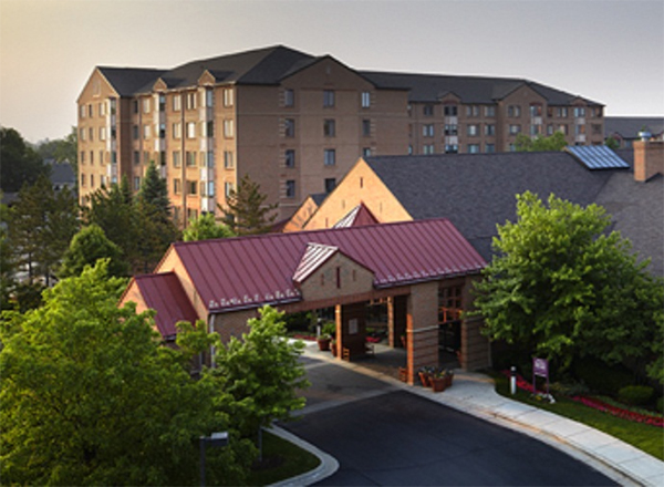Photo of Henry Ford Village