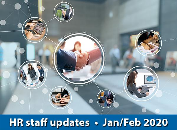 HR update graphic