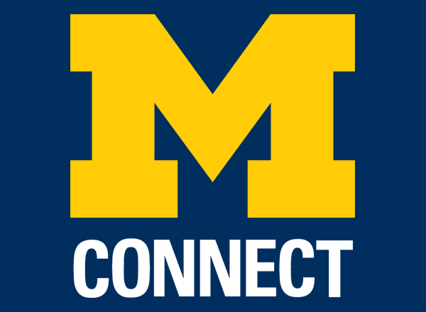 M Connect logo