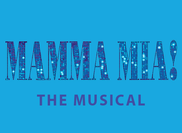 Mamma Mia graphic