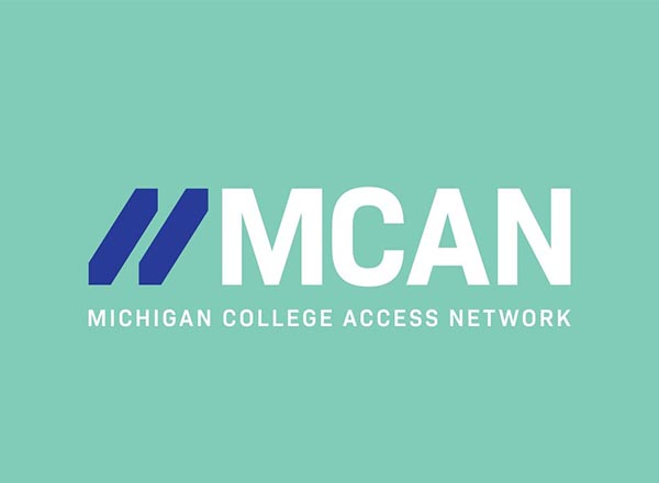 An image of the MCAN logo.