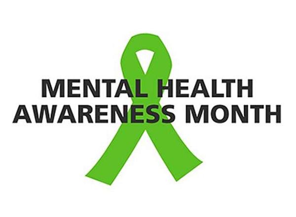 Mental Health Awareness logo
