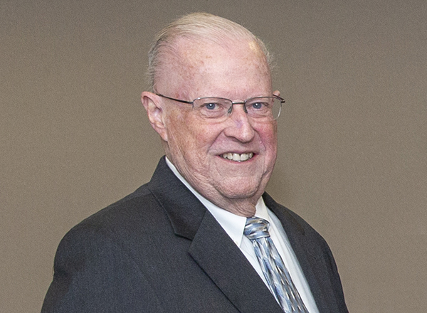 Prior to being elected to the HFC Board of Trustees, Dr. Michael Meade held several positions at HFC over 32 years, including acting president.