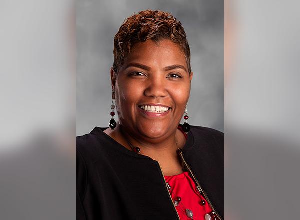 "Imana ""Mo"" Minard, Director of Nursing at Beaumont Hospital Farmington Hills, also moonlights as a DJ for WHFR-FM, HFC's official radio station."