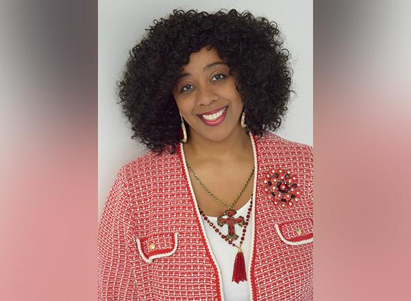 Headshot of Tracye Davis