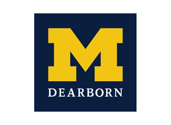 U of M Dearborn Logo