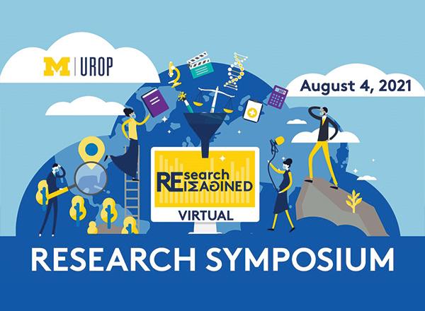 University of Michigan UROP Research Symposium