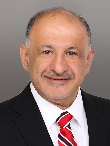 Hussein Berry, Chair
