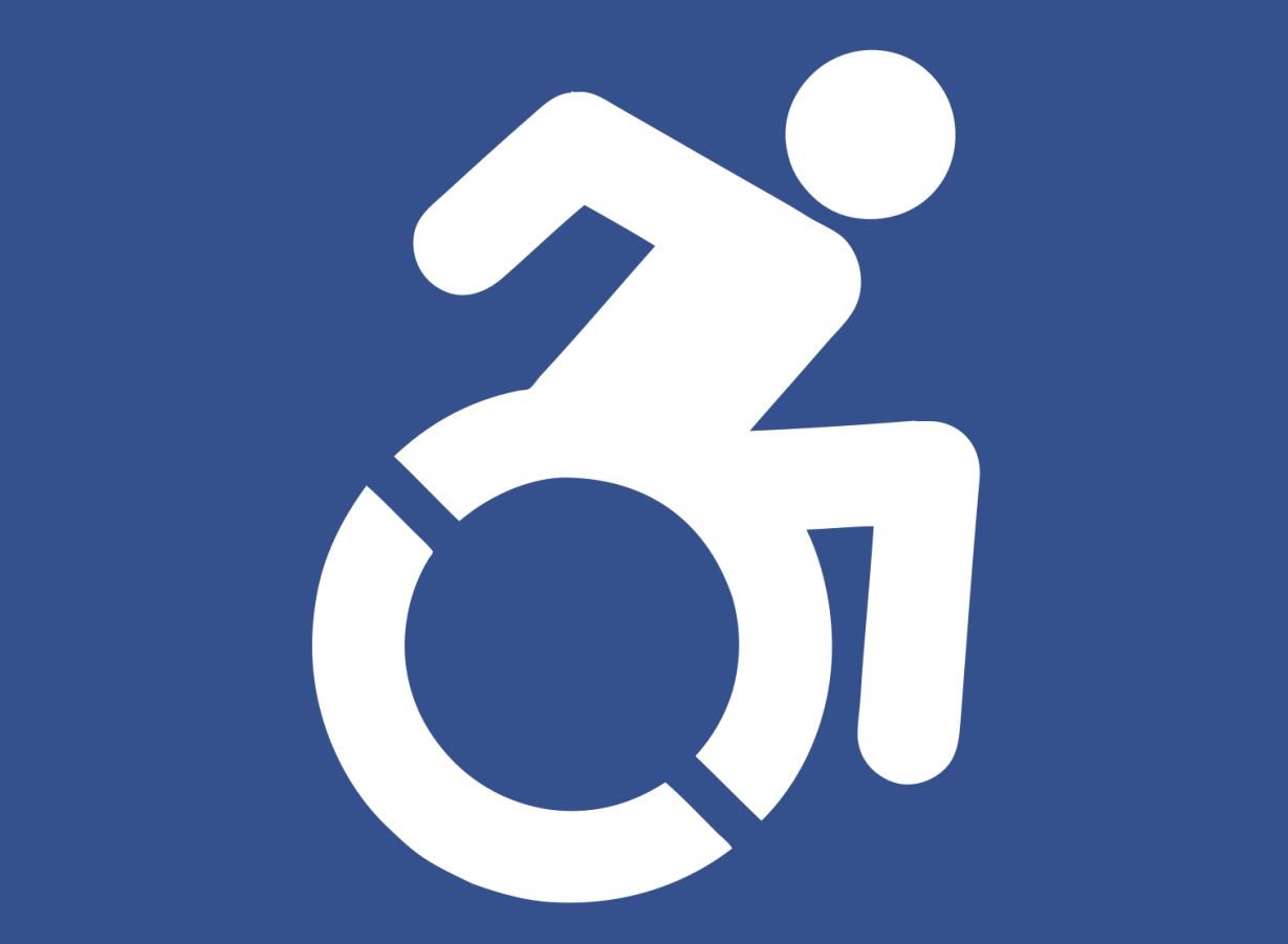 Logo for Accessibility Services