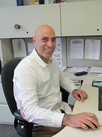 Ibrahim Atallah