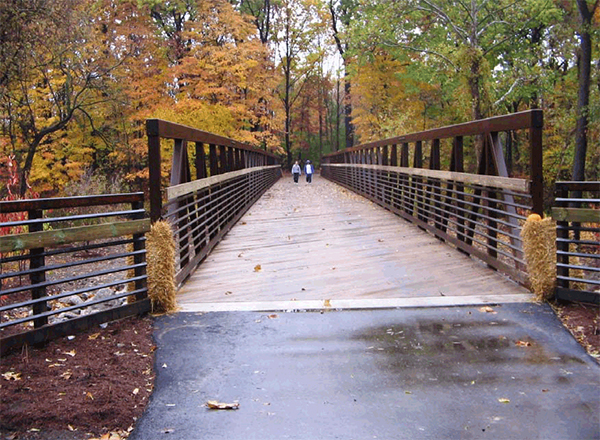 Image of the Gateway Trail