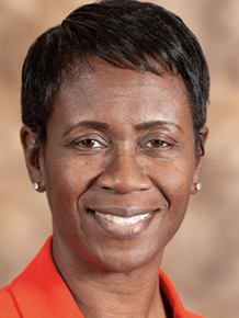 Patricia Chatman, Ph.D.