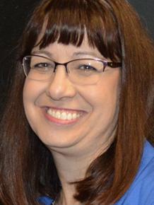 Jennifer Ernst, Ed.D.