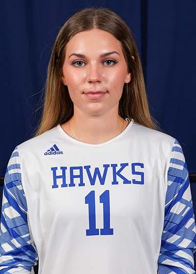 Portrait of Madison Candela