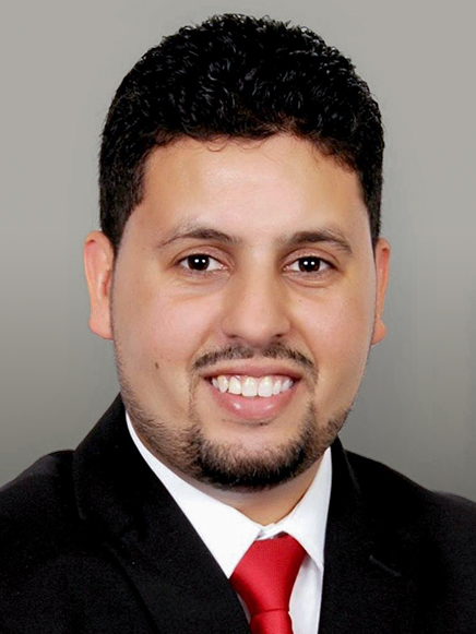 Adel Mozip, Secretary