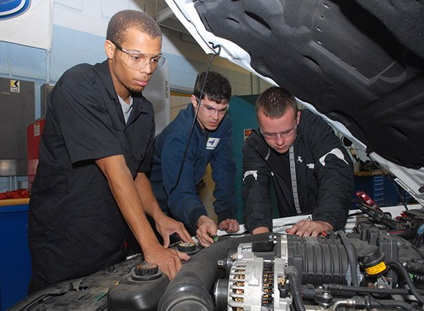 Automotive Student Service Educational Training (ASSET)