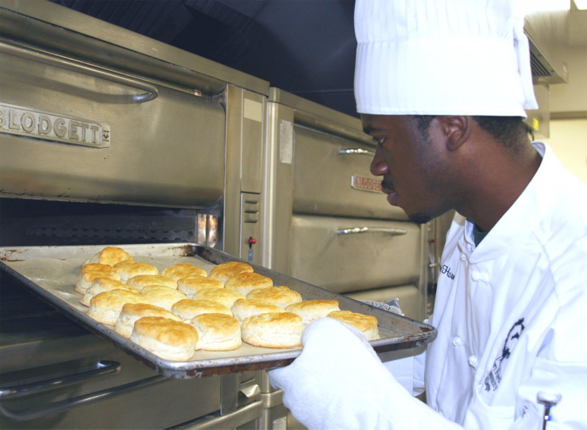 baking pastry program a career Find schools that will train you to become a pastry chef and major in baking and   culinary students preparing to embark on a career in food preparation are.
