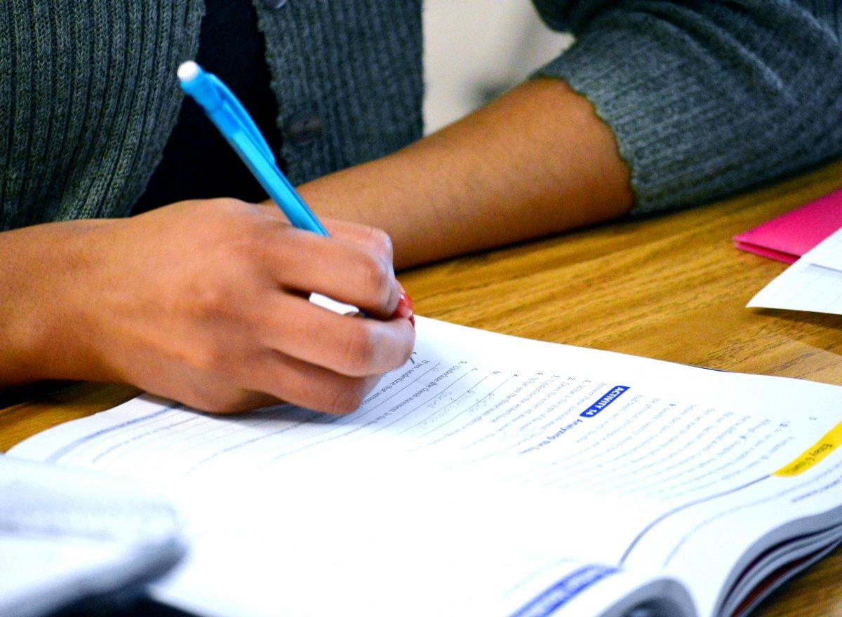 ELI 106W ELL Writing & Grammar 6