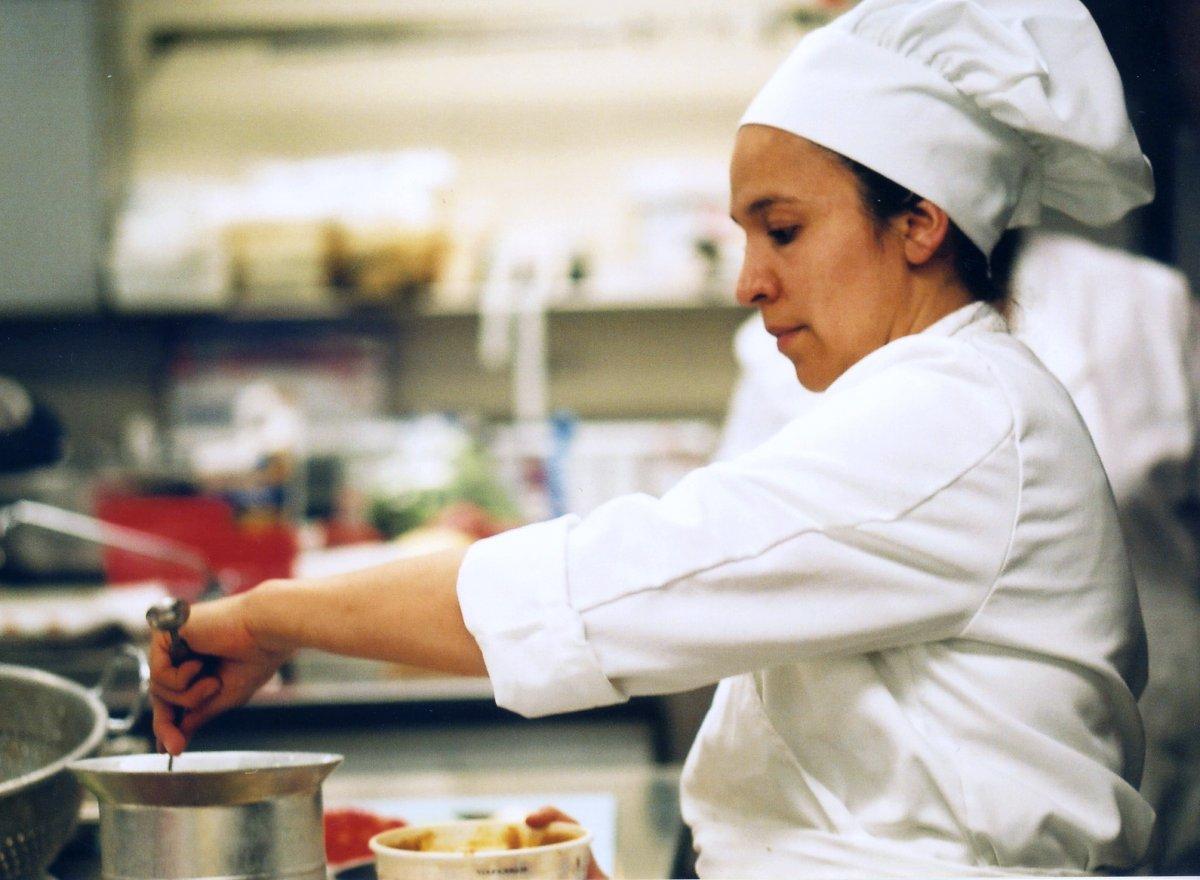 HOSP 340 A'la Carte and Buffet Cookery