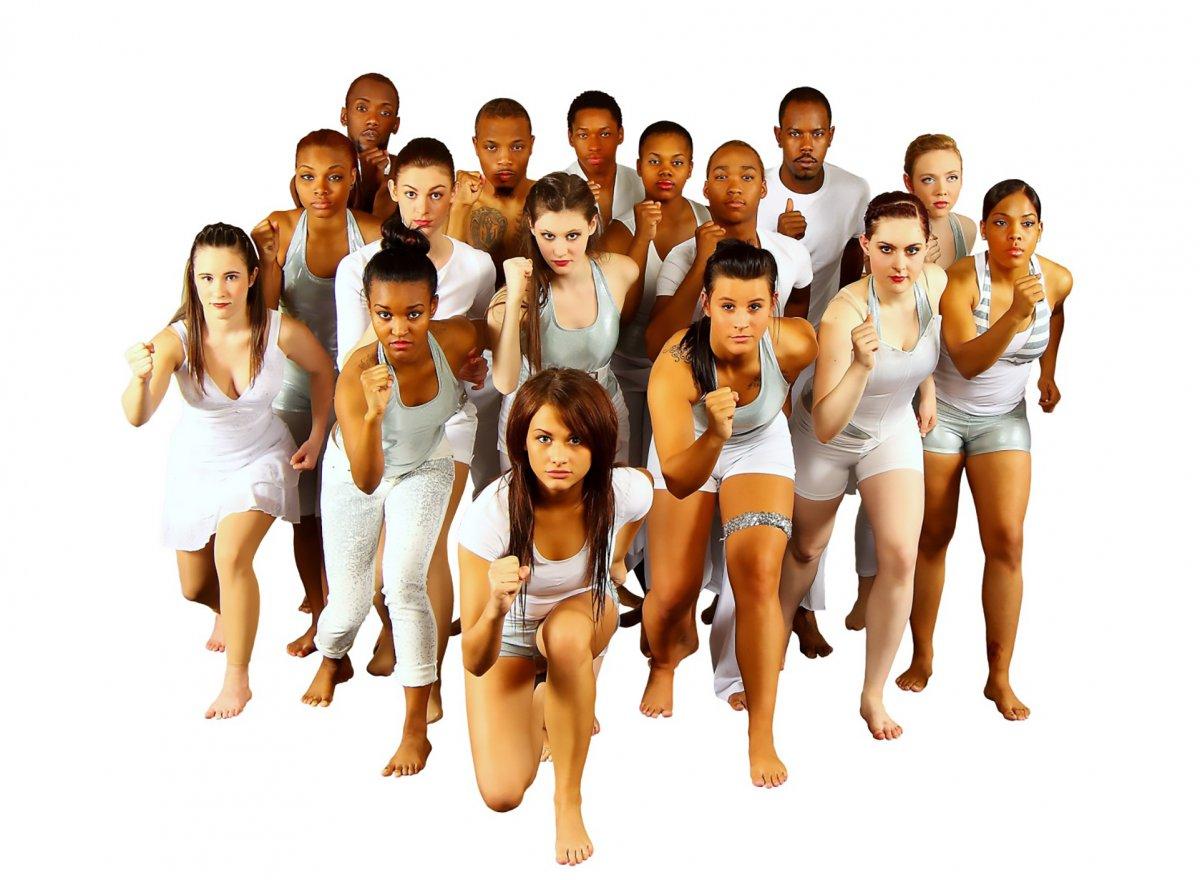 College Dance Company I