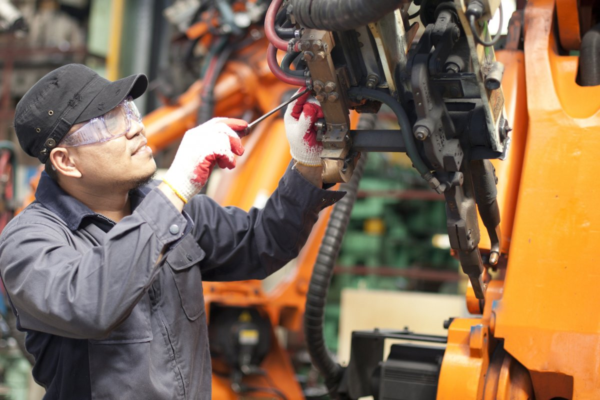Manufacturing Trades
