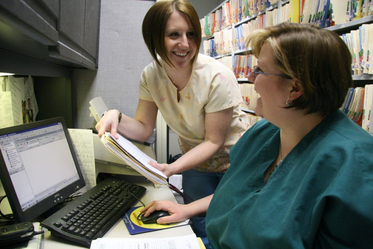 Medical Practice / Facility Business Management