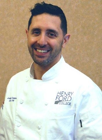 Joseph Cosenza