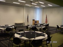 Welcome Center Community Conference Rooms