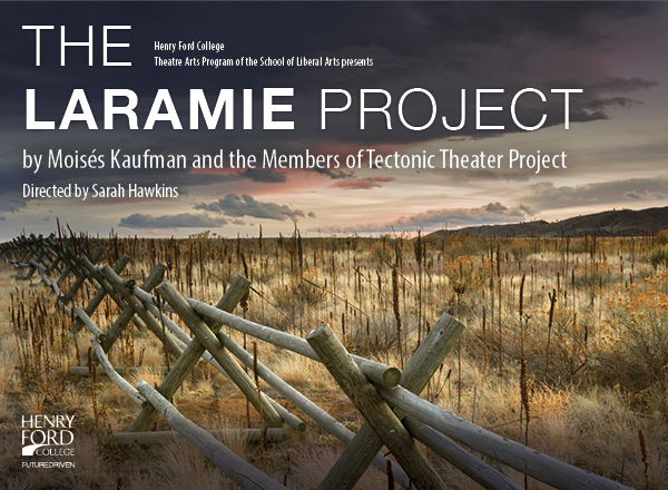 The Laramie Project image from poster