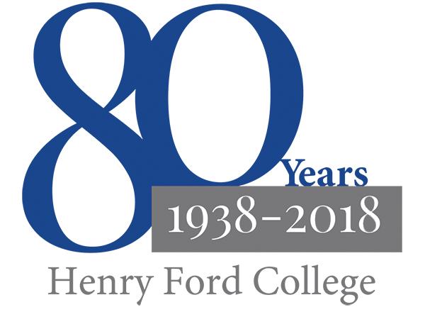 80 Years logo