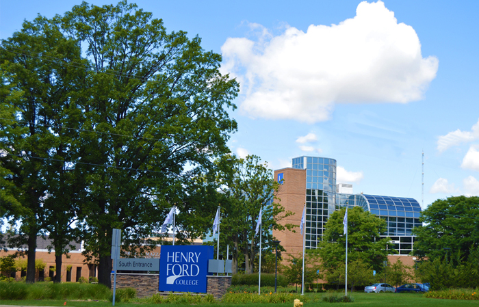 "Henry Ford Colleges hosts ""Nukes and Your Future? – A Student & Community Forum"" on Wednesday, March 1."