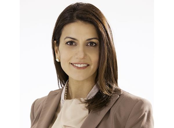 Headshot of Mariam Bazzi