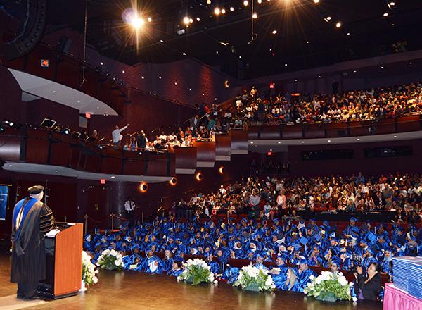 HFC Celebrates the Graduation of 380 Students!