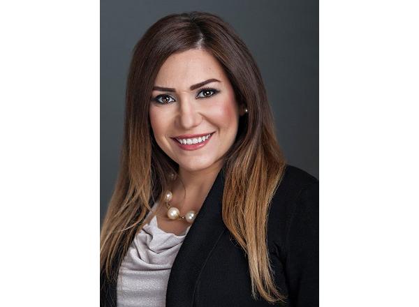 Fadwa Hammoud headshot