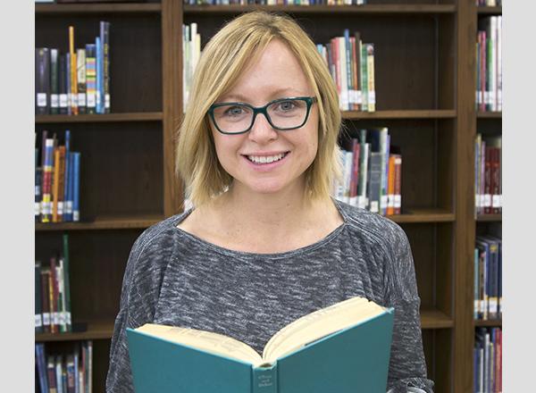 Jennifer Cline