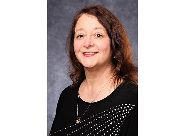 Headshot of Karen Piotrowski